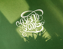 Eden Thottam / Branding