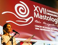 Id Visual - Evento Congresso de Mastologia