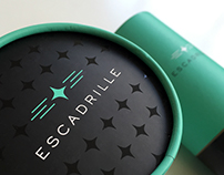 Escadrille Packaging