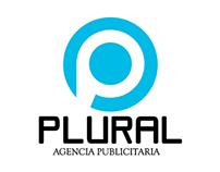 "Logo Agencia Publicitaria ""Plural"""