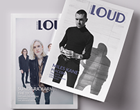 LOUD Magazine