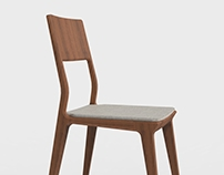 Fase / chair