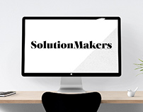Brand Personality: SolutionMakers