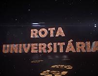 Rota Universitária - Documentário