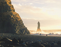 Iceland/Human Scale Cue Vol. I