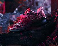 Nike Maharishi