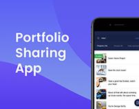 Profolio App Redesign