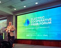 Electric Co-Op Fiber Forum