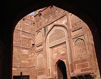 Photography - Taj - Fort