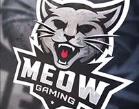 Meow Gaming
