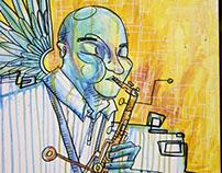 Rochas Jazz