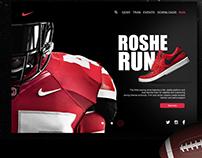Nike Web Project