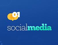 3 Social media arabic