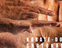 Cartaz Karate