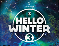 K Urban Beach | Hello Winter 3