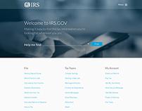 IRS.Gov 2020