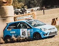 13. ADMV Rallye Bad Schmiedeberg - 09/2018