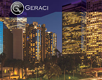 Geraci Conference Graphics