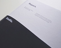 Internship Report - Sciencewerk Design