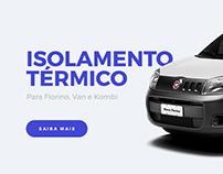 THERMO TECH - Novo Site