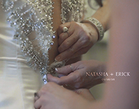 Natasha + Erick (Wedding Highlights)