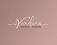 Verdura Branding