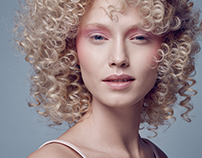 BIRDY / L'OREAL PROFESSIONNEL / CHRIS GAILLET