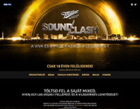 Soundclas DJ competition