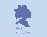 Miss Rumphius Identity