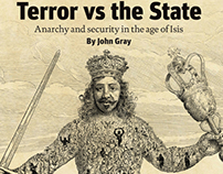 New Statesman - Terror Vs the State