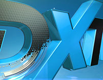 DXTV - BRANDING