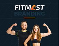 Fitmast Branding