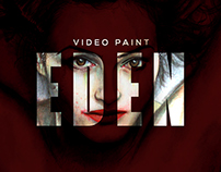 Eden - Video Art -