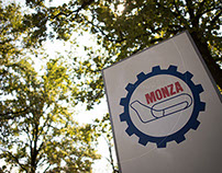 Monza: Cathedral of Speed
