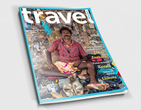 Travel Poland magazine / magazyn Travel Polska