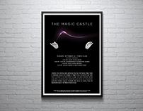 Jonathan Club - The Magic Castle