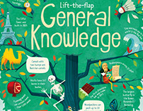 General Knowledge - Childrens Book