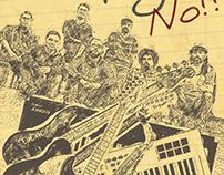 Si Te Hice Daño - Promo Posters - Providencia
