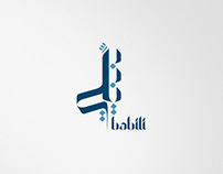 Babili logo