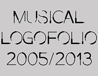 Musical Logos - 2005/2013