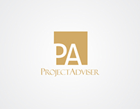 Project Adviser Visual Identity