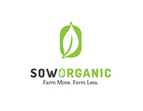 Sow Organic | Branding