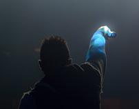 "Nightclub Photography - ""Bonde do Tigrão"""