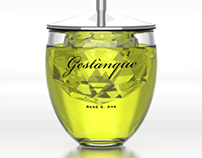 Gestànque – The Fragrance