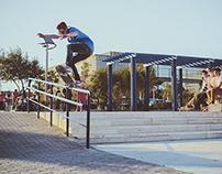 Skate Edits.