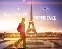 Amadeus Egypt Annual customer Event Video