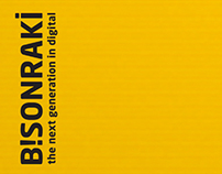 B!Sonraki Digital Agency Web Design