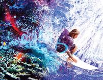 The Surf of Gods ©BeautyTchéli