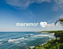 Maramor Website