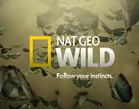 Nat Geo - Wild